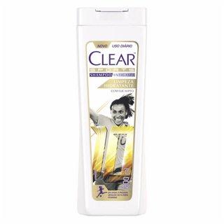 Clear Sports Limpeza Hidratante 200ml