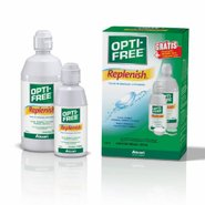 Opti-free Replenish 300ml+brinde