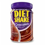 Diet Shake Crocante Chocolate 400g