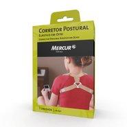 Corretor Postura Mercur Elast P/m Bc0087-ab