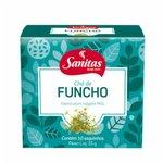Chá Funcho Lifar Sanitas 15g