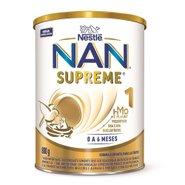 Nestle Nan Supreme 1 Formula Infantil Lata 800g