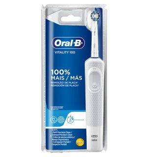 Escova Dental Eletrica Oral-b Vitality 220v
