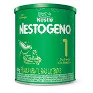 Nestlé Fórmula Infantil Nestogeno 1 Lata 400g