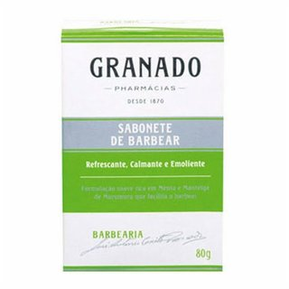 Sabonete De Barbear Granado 90g