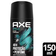 Desodorante Axe Apollo Body Spray 96g