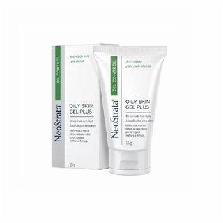 Neostrata Oily Skin Gel Plus 125g
