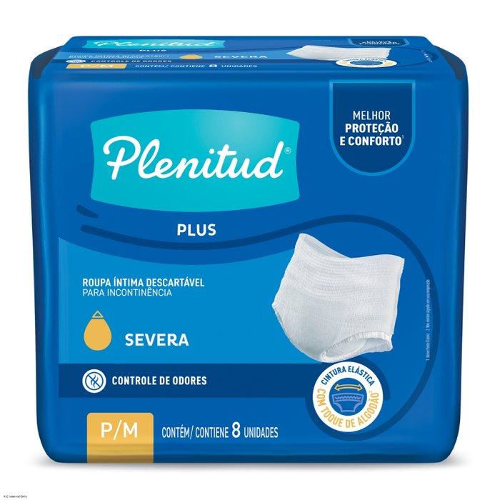 bace4081e Roupa Íntima Protect Plus Unissex P m Com 8 - PanVel Farmácias
