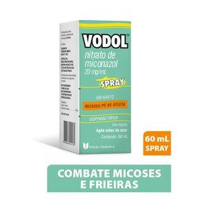 Vodol Spray 60ml