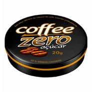 Balas Coffee Zero Acucar 20g