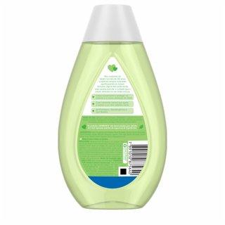 Shampoo Johnson's Cabelos Claros Camomila 400ml