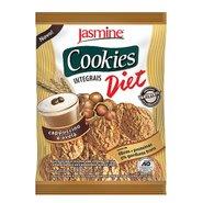 Cookie Zero Jasmine Capucc/avela 150g