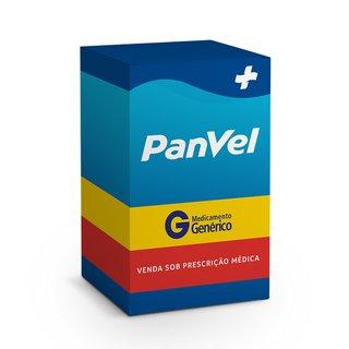 Paracetamol 750mg 20 Comprimidos Neo Quimica Genérico