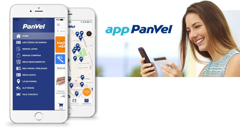 App Panvel