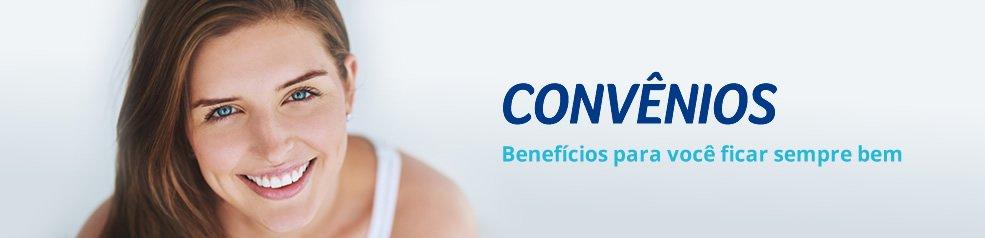 Banner Convênios