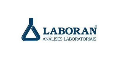 Logo - Laboratório Laboran