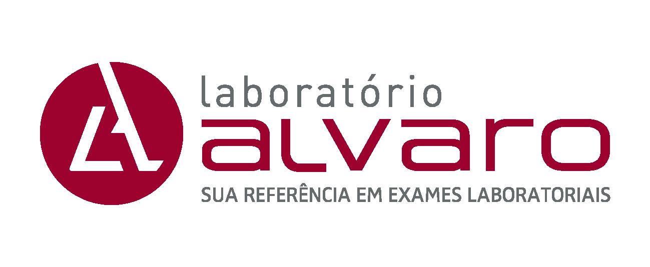 Logo - Alvaro