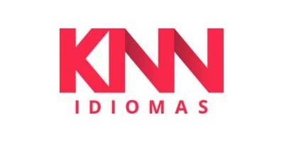Logo - KNN Idiomas