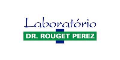 Logo - Laboratório Perez