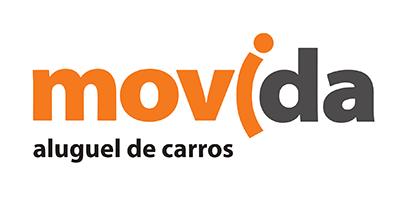 Logo - Movida